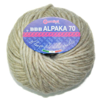 Alpaka 70