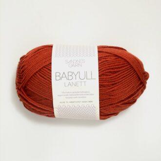 BABYULL LANETT
